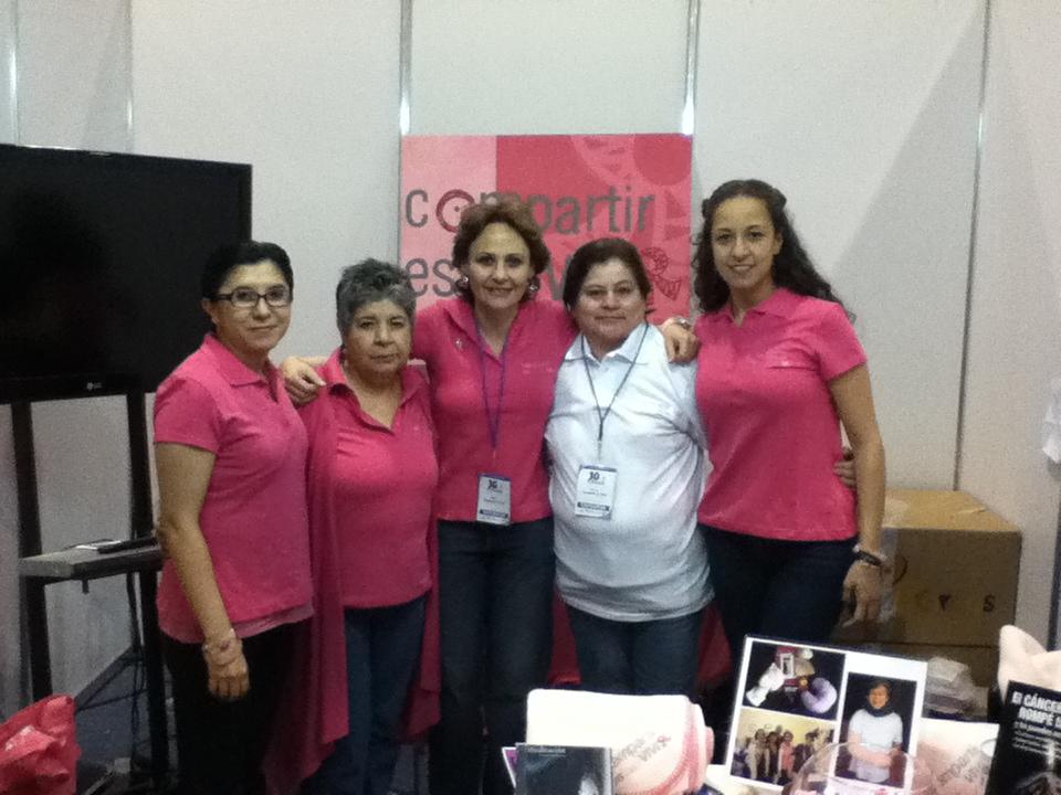 Estrés y Sistema Inmunológico Expo Salud 2011