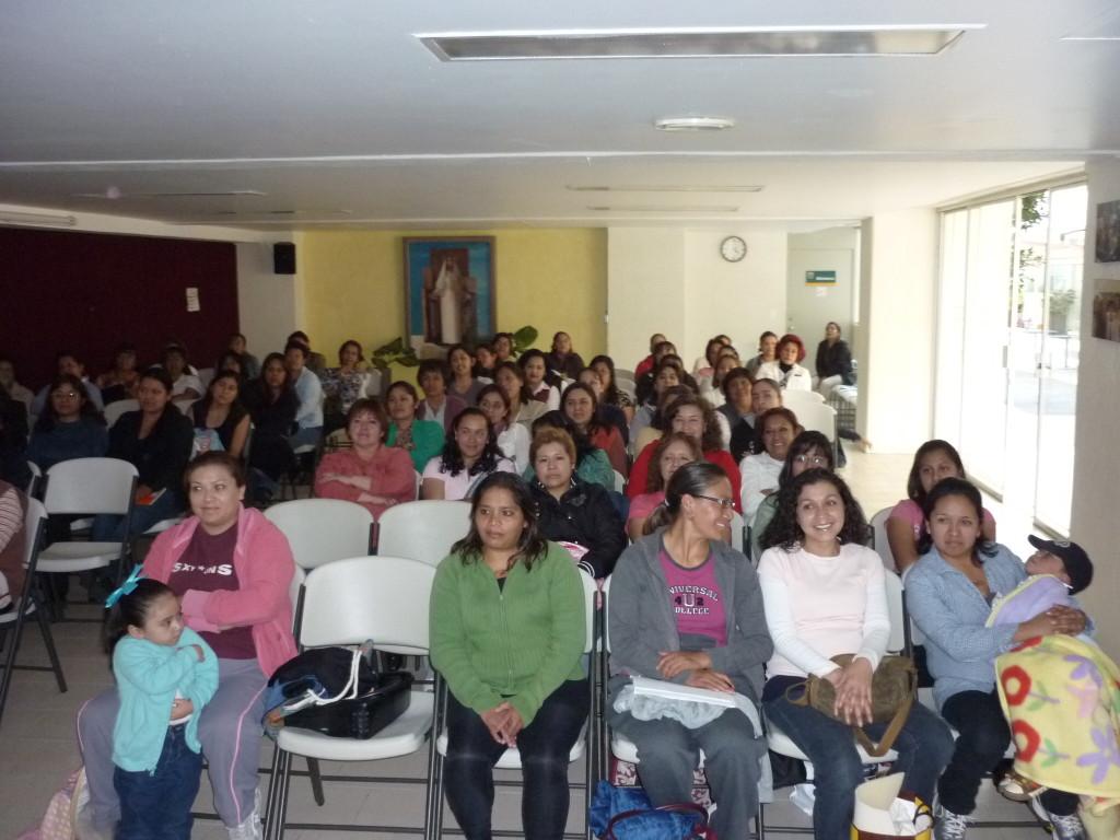 EXPOSALUD 2010, MSD, OSRAM DE MÉXICO, LIVERPOOL