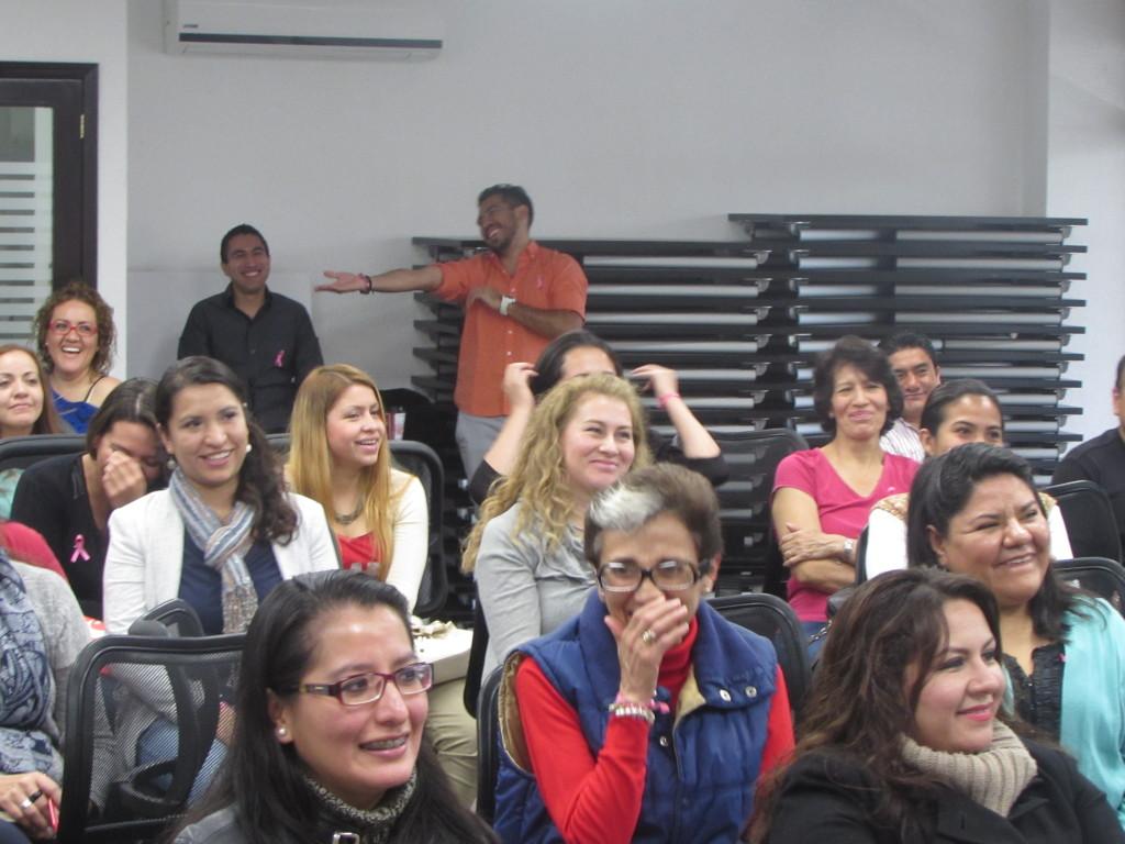 Editorial Larousse y Grupo Patria, Octubre 2015